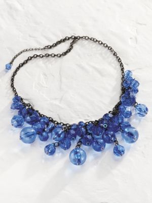 Blue Heaven Necklace