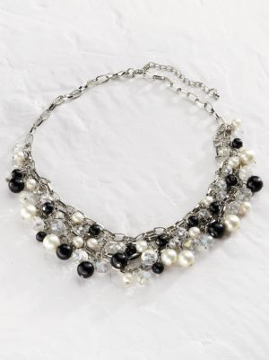 Moonlight Mix Necklace