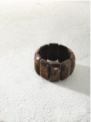 Dark Chocolate Bracelet