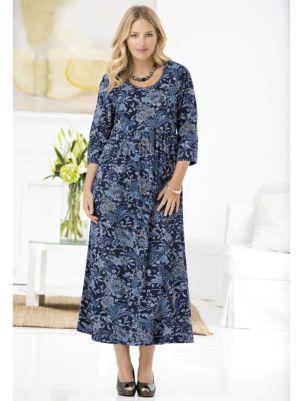 Chelsea Garden Knit Dress