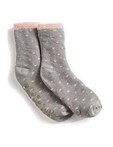 Cozy sock