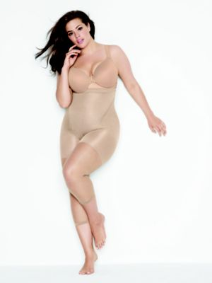 Spanx® In-Power Super High Footless Shaper