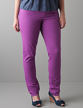 Skinny stretch jean by DKNY JEANS