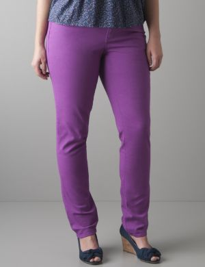 Skinny stretch jean by DKNY JEANS