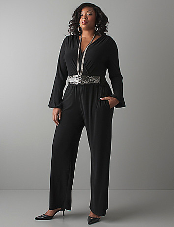 Jumpsuit by Qristyl Frazier Designs