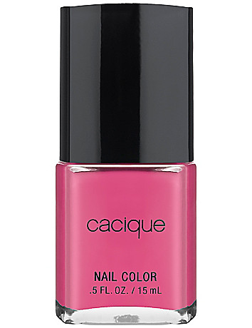 Call Me Cupid nail color by Cacique