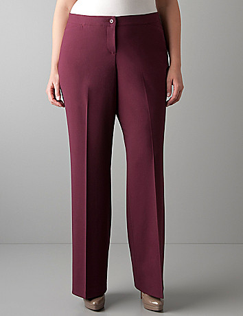 Classic trouser with Tighter Tummy Technology