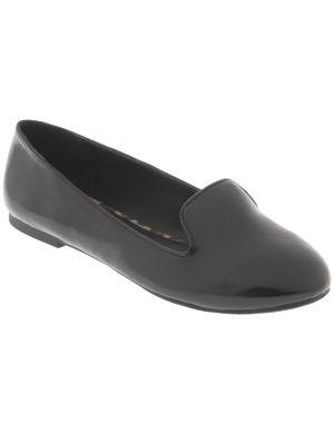 Patent smoking slipper