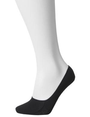 Footie sock 2-pack combo
