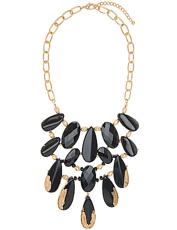 Lane Collection Waterfall Necklace