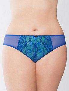 Passion lace thong by Cacique