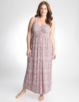 Tru to You animal sleep maxi