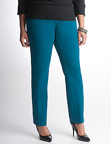 Designer Plus Size Skinny Jeans by DKNY JEANS