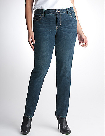 Embellished Soho skinny jean by DKNY JEANS