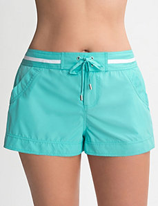 Color pop board short by Cacique