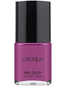 Purple Perfect nail color