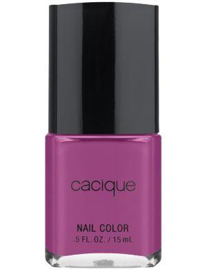 Purple Perfect nail color