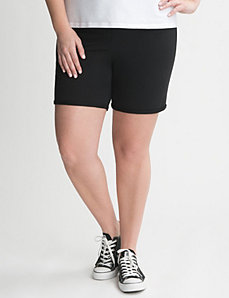 Bermuda short by LANE BRYANT