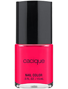 Hot Tropics nail color