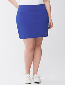 Active skort by LANE BRYANT