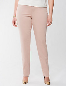 Lane Collection skinny pant by Lane Bryant