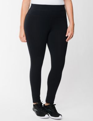 Legging with tummy control