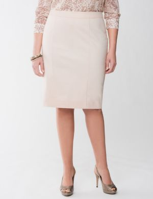 Lane Collection pencil skirt