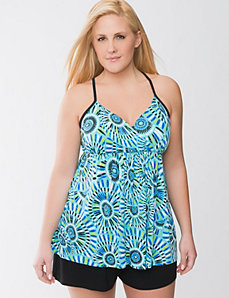 Mosaic cami PJ set by Cacique