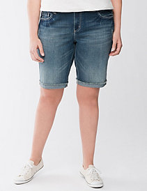Denim Bermuda short by Seven7