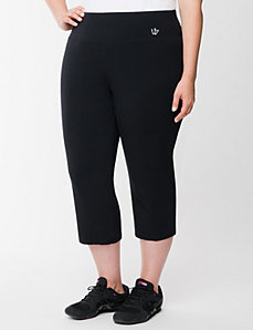 Active capri by LANE BRYANT