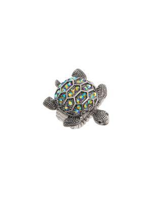 Turtle ring by Lane Bryant