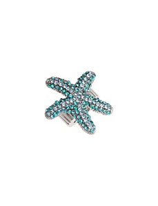 Starfish ring by Lane Bryant