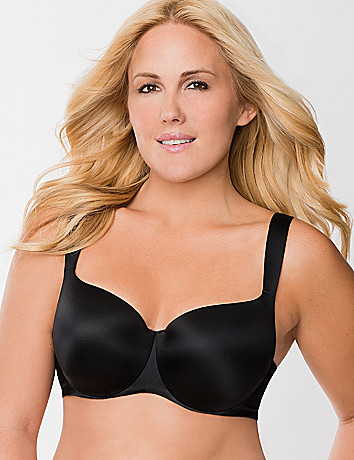 Full Figure Modern Fit Balconette Bra by Cacique