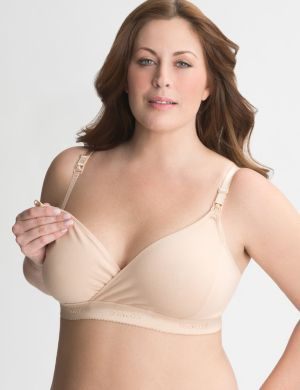 Original nursing bra by Bravado