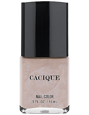 In The Nude nail color