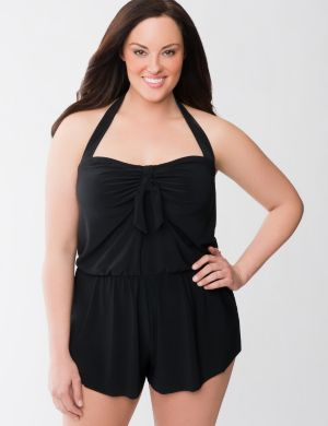 Romy romper swimsuit by Miraclesuit