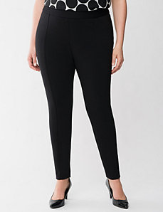 Lane Collection ponte legging by LANE BRYANT