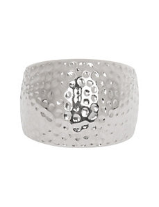 Hammered dome ring by Lane Bryant