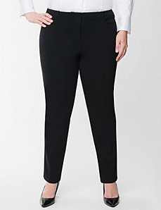 Sophie Sexy Stretch straight leg pant