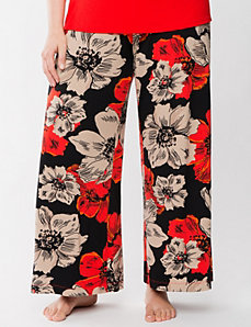 Tru to You floral sleep pant