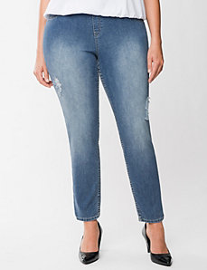 Skinny jean by Lane Bryant