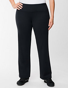 TruDry yoga pant by LANE BRYANT