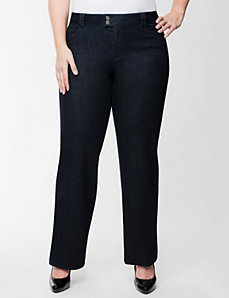 Trouser jean by LANE BRYANT