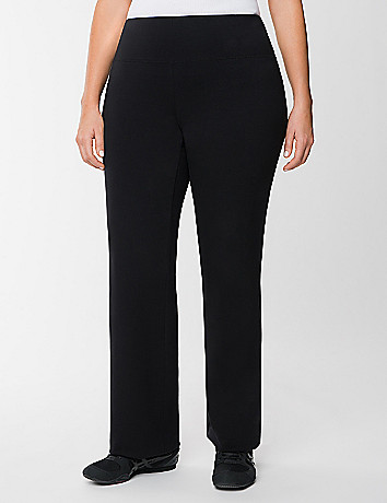 Yoga pant by Lane Bryant