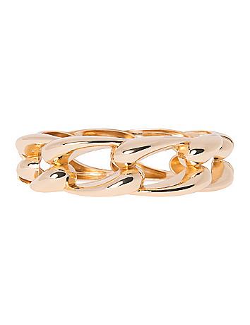 Status link bracelet by Lane Bryant