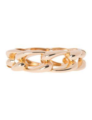Hinged link bracelet by Lane Bryant