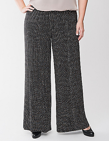 Tribal print soft pant