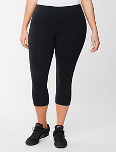 Active capri legging