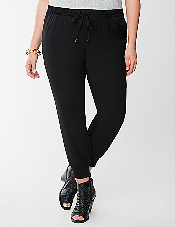 Lane Collection crepe soft pant