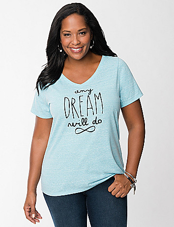 Any Dream tee